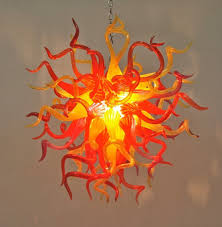 Glass Blown Chandeliers by Aliexpress Com Buy Hot Sale Modern Led Bulbs 100 Handmade Blown