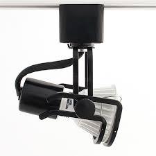 Mr16 Light Fixture Gu10 Mr16 Black Wire Gimbal Ring Track Light Fixture