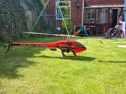 Goblin 700 Canopy by Outdoor Gear And Gadgets Reviews By Matt Sab Heli Division