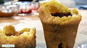 thanksgiving popovers popovers recipe u0026 video martha stewart