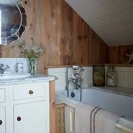country bathroom ideas modern country u0026 traditional cottages