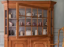 vitrine de cuisine decoration vitrine cuisine idées de design maison et idées de meubles