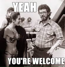 Welcome Meme - you re very welcome meme on imgur