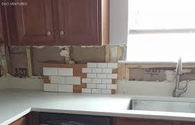 installing backsplash in kitchen subway tile backsplash kitchen pleasant mini glass outlet
