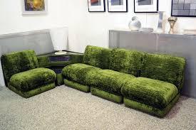 Modular Sofas For Sale Italian Modular Sofa With Table Corner And Radio 1970s For Sale