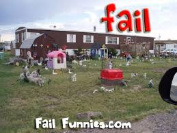 21 best a shrine to tacky lawn ornaments images on