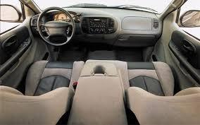 2002 Silverado Interior 2002 Truck Comparisons Accessories Review U0026 Road Test Truck Trend