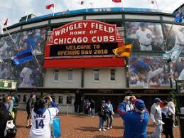 Wrigley Field Bathroom Guide To Wrigley Field Cbs Chicago