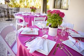 Pink And Gold Table Setting by Beautiful Brides Magazine Beautiful Wedding Table Setting Ideas