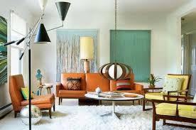retro livingroom achieving the retro living room my decor home decoration