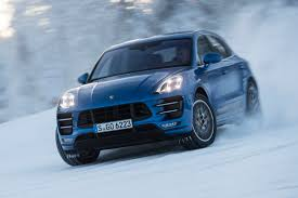 porsche price 2016 2016 porsche macan turbo performance package review review autocar