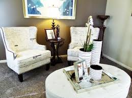 coffee table styling be my guest with denise