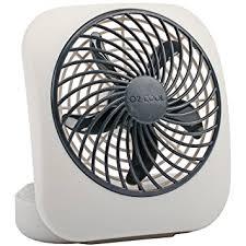 held battery operated fan o2cool 5 inch portable fan desktop fan battery