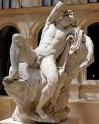 Famous Greek Statues The Renaissance Hipsters Photographer Dresses Louvre Sculptures