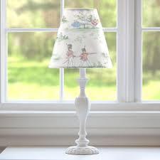 cute nursery lamp shades nursery ideas