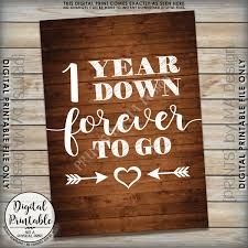 1 yr anniversary wedding gift cool 1 yr wedding anniversary gifts for your