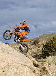 ktm motocross bikes 2009 ktm 450 xc w bike test photos motorcycle usa