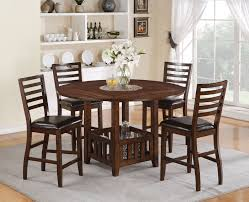 acme furniture theodora counter dining set los angeles furniture