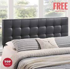 Headboard King Bed King Bed Headboard Ebay