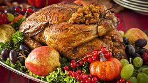 thanksgiving day menus where to eat thanksgiving dinner in chicago area nbc chicago