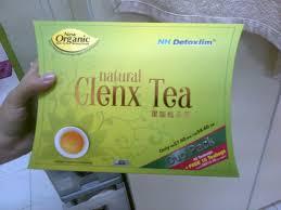 Teh Detox monie s teh detox