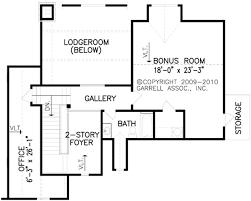home design 79 terrific house plans single storys
