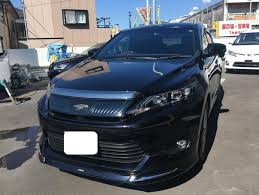 lexus harrier 2014 price toyota harrier dba zsu60w10026075 primegate is exporter for