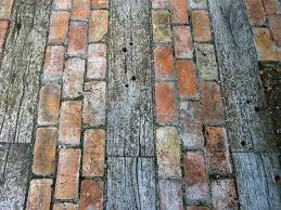 Recycled Brick Driveway Paving Roseville Pinterest Driveway by Paving From Recycled Timber And Bricks Decoración Pinterest