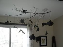 diy halloween decorations bats