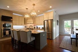 Kitchen Design St Louis Mo by Henry Kitchen U0026 Bath From Concept To Completion