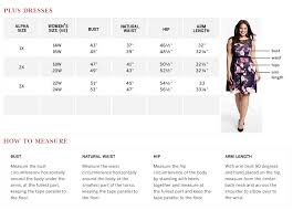 plus size dress chart buy all plus size dresses online in usa
