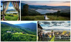 colorado mountain wedding venues 11 most unique wedding venues in colorado the denver ear