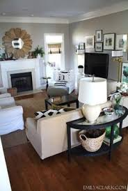Living Room Arrangement Switch Up Your Dining Room Seating By Adding A Padded Leather