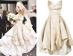 city wedding dress 6 wedding dresses that brides can actually buy
