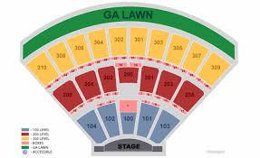 hitheater map darien lake performing arts centre seating chart best lake 2017