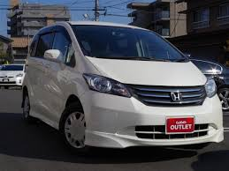 honda crossroad 2008 2008 honda freed g aero l package used car for sale at gulliver