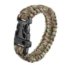 survival bracelet with whistle images Multi color paracord cord outdoor quick release survival bracelet jpg