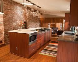 elegant mid century modern galley kitchen 5 ways to make your