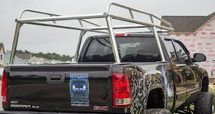 Ford F250 Truck Roof Rack - ryder racks aluminum truck racks shop pickupspecialties