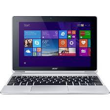 amazon com acer aspire switch 10 sw5 012 13tt 10 1 inch laptop