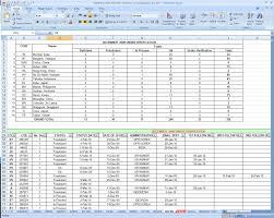 Applications Of Spreadsheet Do I Need Drupal Drupal Groups