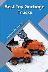 garbage trucks for kids surprise 11 best toy garbage trucks u0026 accessories u2022 toy review experts