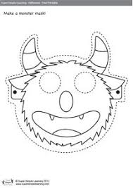 free halloween worksheets for kids from super simple learning