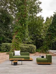 outdoor furniture collections from point design milk
