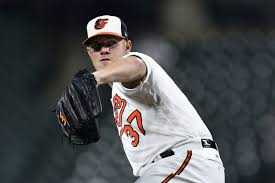 jonathan dylan dylan bundy pitches a one hitter orioles win 4 0 camden chat