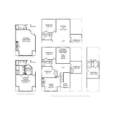 room floor plan raleigh floor plans main street homes