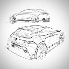 how one can draw a automotive step by step study how one can