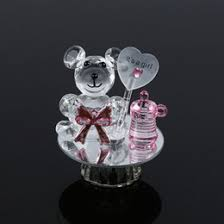 Crystal Souvenirs Discount Crystal Baby Souvenirs 2017 Baby Souvenirs Crystal On