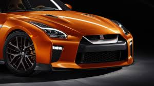 orange sports cars 2018 nissan gt r features nissan canada