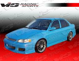 1996 toyota corolla front bumper toyota corolla front bumpers kit store ground